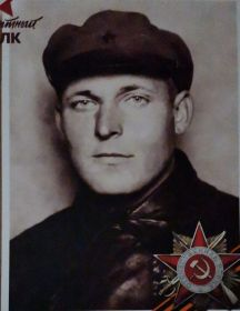 Кольцов Александр Тимофеевич