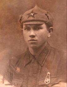 Шнякин Василий Филиппович