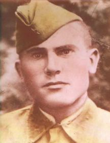 Лихобабин Георгий Федорович