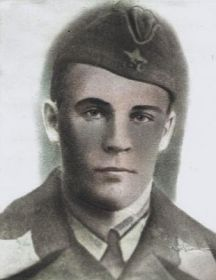 Ильин Дмитрий Васильевич