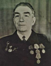 Таранов Петр Никитович