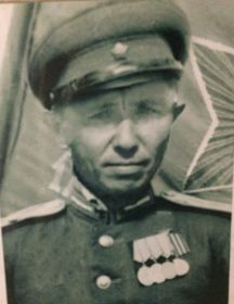 Турчанинов Гавриил Павлович