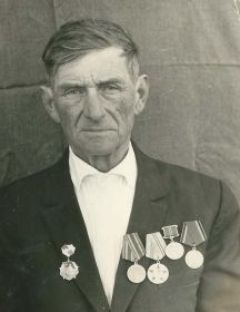 Малков Леонид Алексеевич