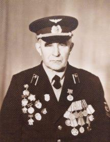Хусаинов Хамза Сахибзянович