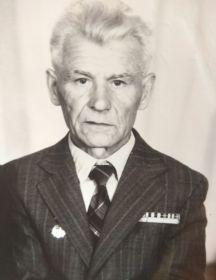Щербак Лукьян Иванович