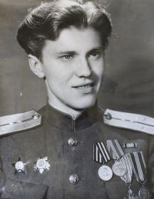 Борисов Сергей Иванович