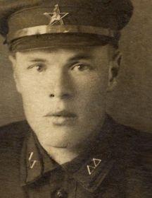 Кузнецов Георгий Александрович