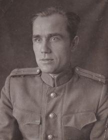 Фролов Николай Сергеевич
