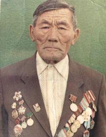 Ыжиков Байрам Кыпчакович
