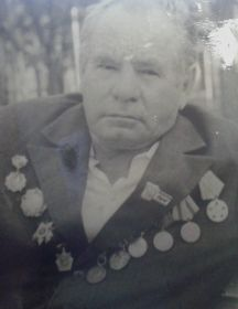 Горбачев Александр Владимирович
