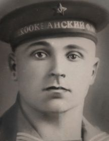 Пахомычев Иван Александрович