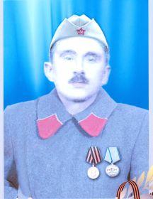 Страхов Иван Данилович