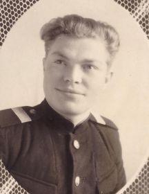 Привалов Николай Андреевич