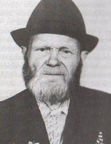 Шестаков Григорий Акимович