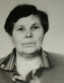 Скрипко (Осипова) Мария Фёдоровна