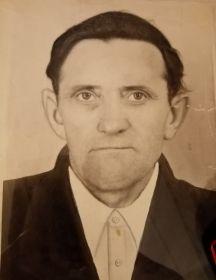 Петров Григорий Емельянович