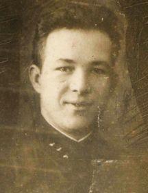 Звягин Михаил Андреевич
