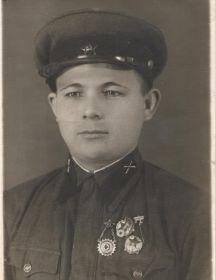 Сабитов Григорий Иванович