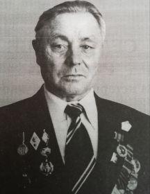 Царёв Василий Дмитриевич