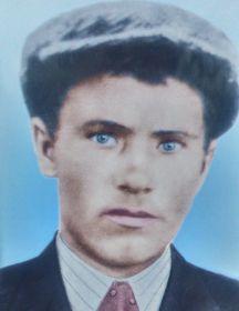 Панов Григорий Алексеевич