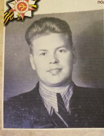 Агафонов Алексей Александрович