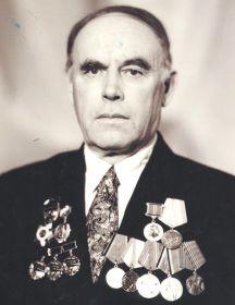 Фомин Дмитрий Васильевич