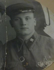 Заварухин Михаил Федорович