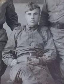 Лаврухин Владимир Григорьевич
