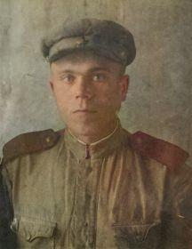 Чупаха Семен Андреевич