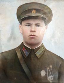 Ипулаев Петр Ипулаевич