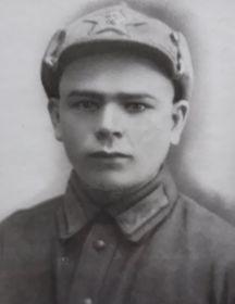 Горячев Калиньтий Семенович