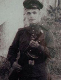 Майоров Виктор Николаевич
