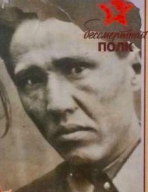Кайтанов Давлет Мурзатаевич