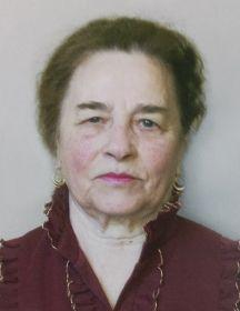 Игнатьева Вера Фёдоровна