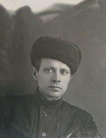 Соколов Василий Константинович