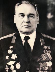 Лавров Михаил Дмитриевич