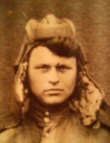 Андрианов Алексей Сергеевич