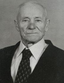 Слесарев Федор Григорьевич