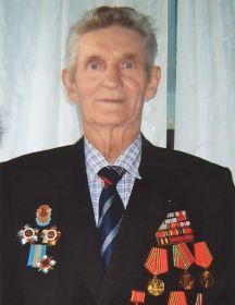 Удовиченко Дмитрий Кузмич