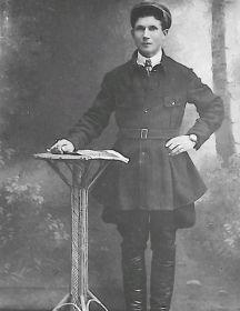 Ворслов Владимир Михайлович