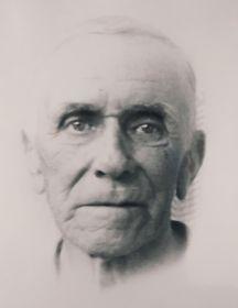 Арефьев Николай Константинович