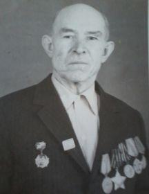 Платонов Семен Иванович