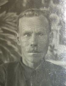 Осташов Семен Алексеевич