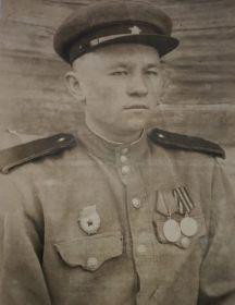 Квашнин Алексей Иванович