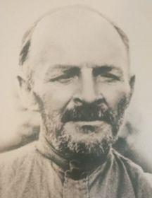 Агарков Илларион Александрович