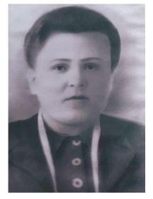 Пасечник Нина Никифоровна