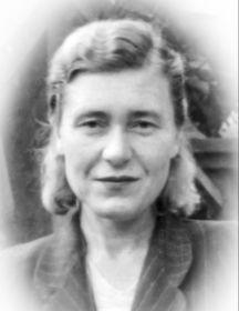 Ежкова Юлия Васильевна