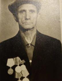 Лакеев Александр Васильевич