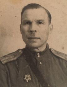 Засыпкин Ефим Алексеевич