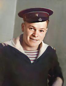 Сальтевский Фёдор Александрович